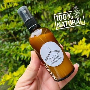New NATURAL Handmade Room Spray - Japanese Honeysuckle Made in Australia
